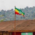 ETIOPIA Torea Village - stazione di lavorazione