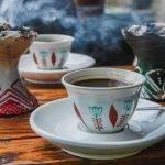 ETIOPIA Torea Village - tazza di caffè