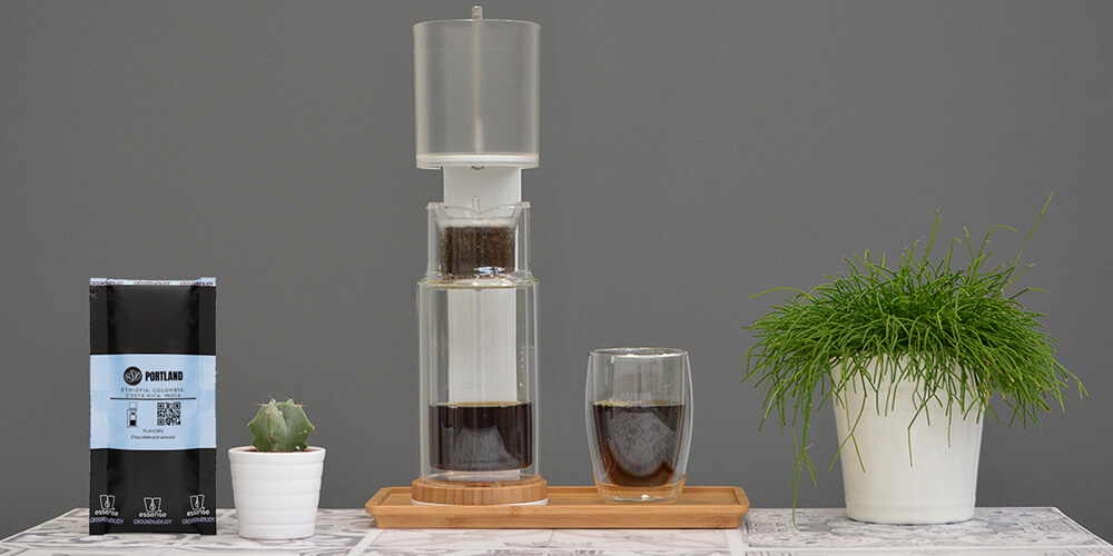 indice tutorial brewing cold drip brew