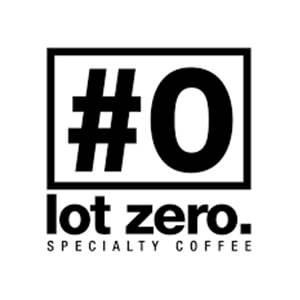 lot zero specialty coffee