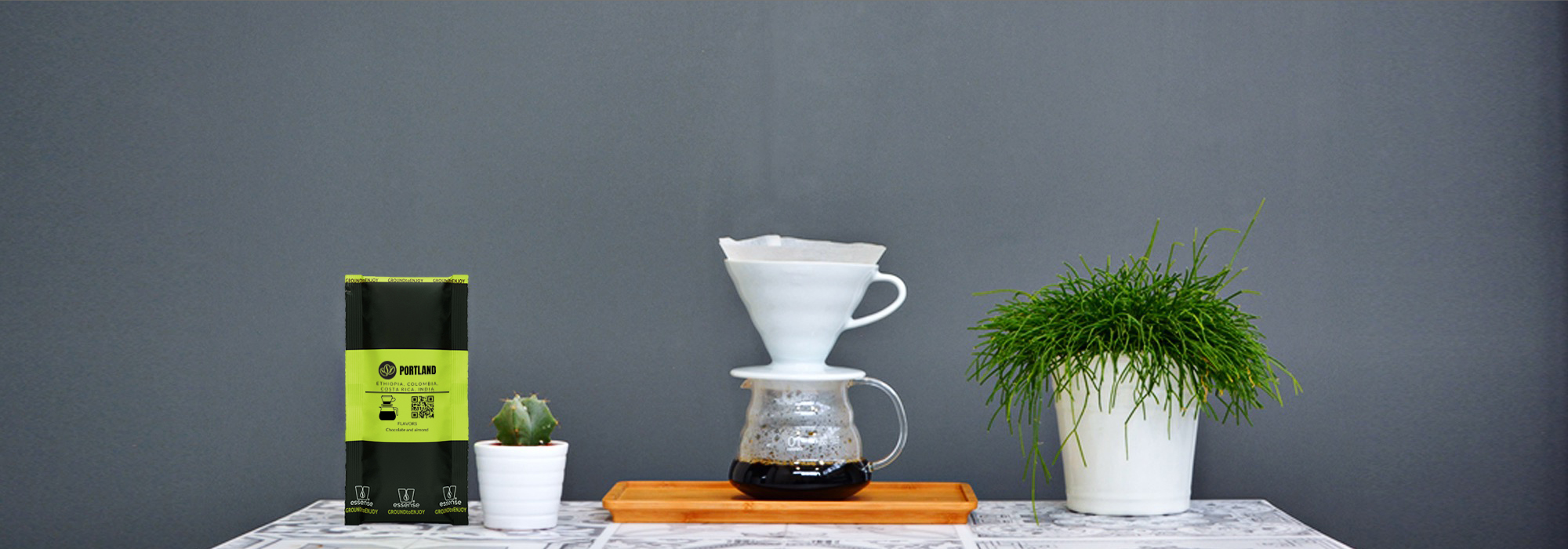 tutorial coffee brewing v60