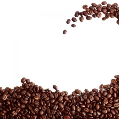 Waves of coffee