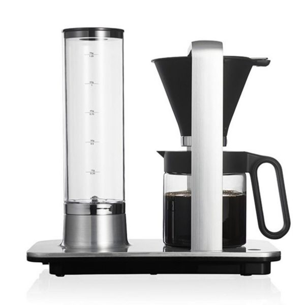 Wilfa automatic Pour Over Precision can make up to 12 cups
