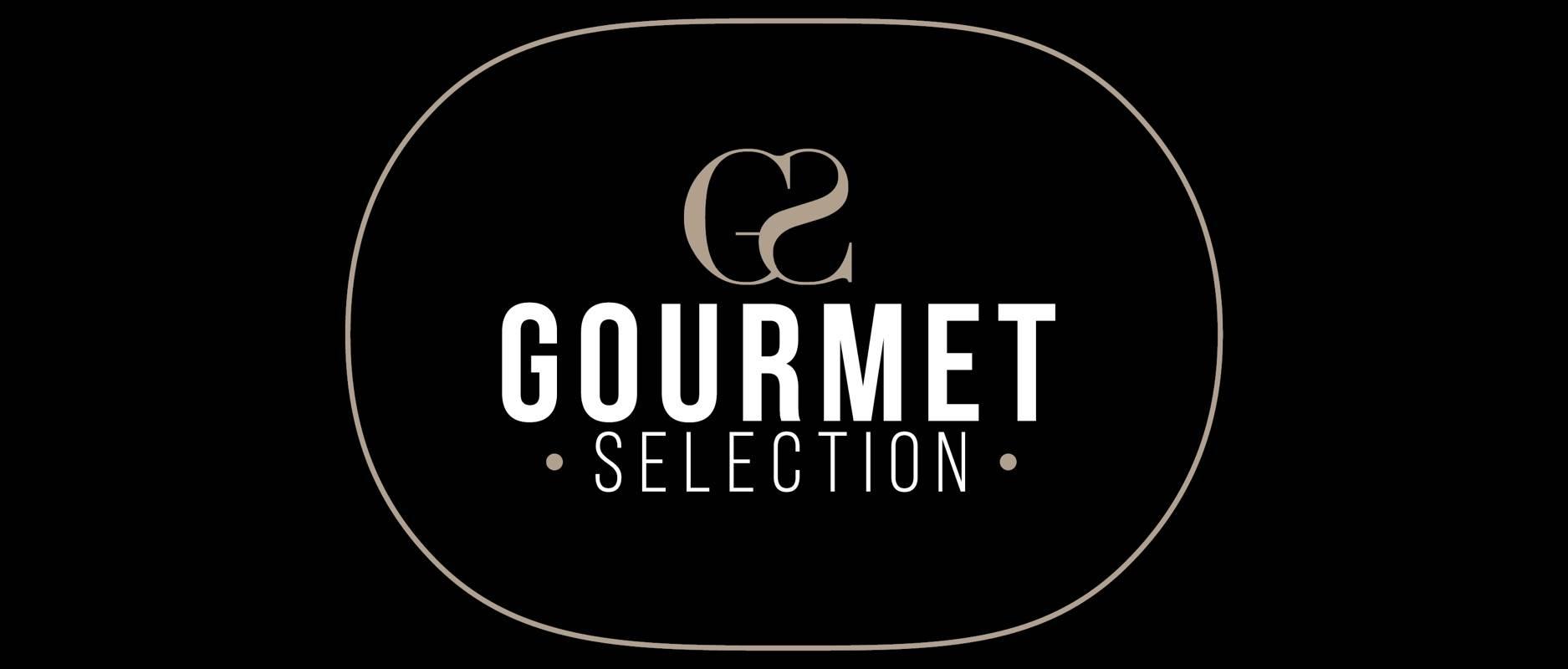 Gourmet selection logo