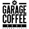 Garage coffee bros logo