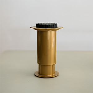 Golden AeroPress for the winner