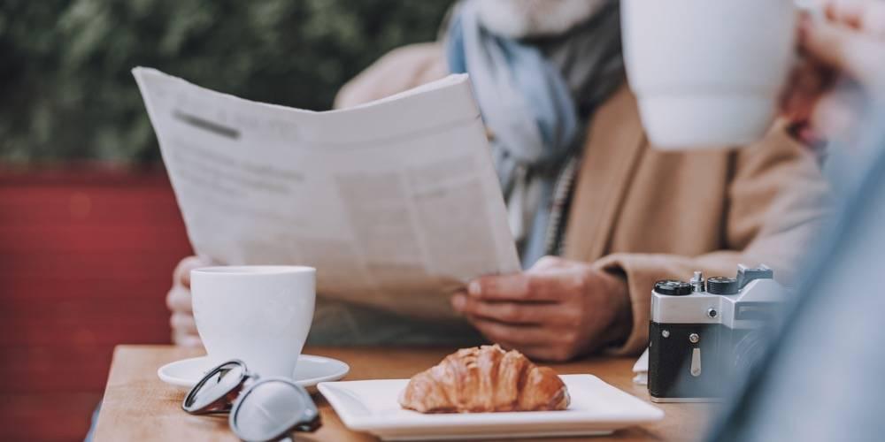 Caffè e colazione