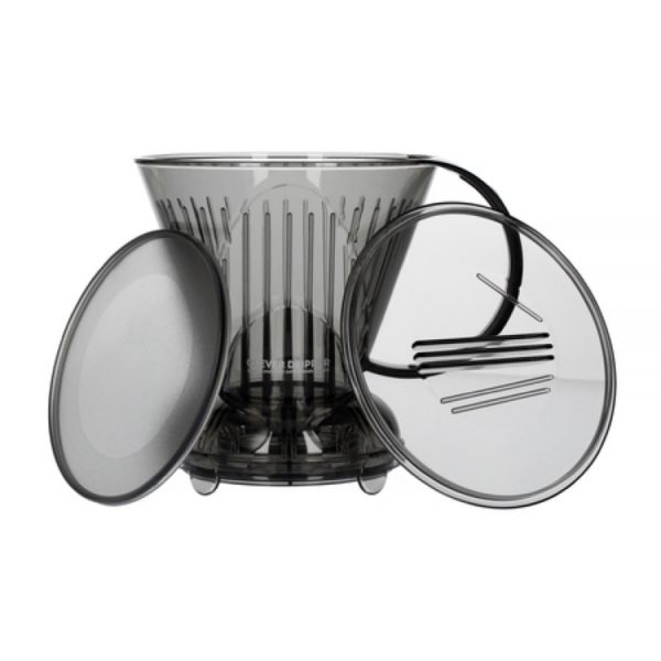 Clever Dripper with plate & Lid